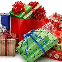 Christmas Gifts for Nigeria, Kenya & Peru